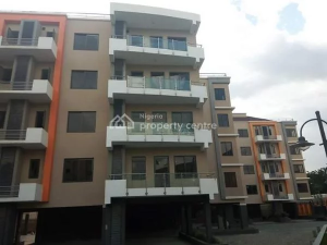 4 bedroom Flat / Apartment for rent  Pinnacle Estate Maitama Abuja