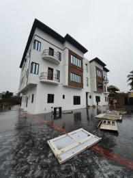 4 bedroom Flat / Apartment for sale T Toyin street Ikeja Lagos