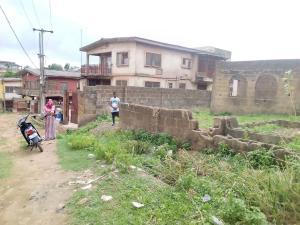 4 bedroom House for sale Agbaje Junction, Challenge, Ibadan. * Ibadan Oyo