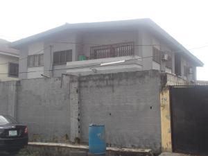 4 bedroom Flat / Apartment for sale Adeyinka Street By Oyetola Idowu Street Ilupeju industrial estate Ilupeju Lagos
