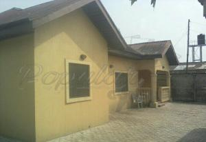 House for sale   Rumukrueshi Port Harcourt Rivers