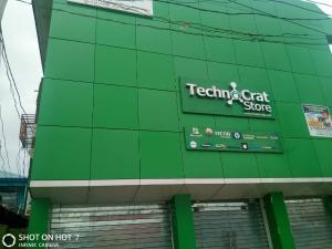 4 bedroom Office Space Commercial Property for rent Kodesoh Road Oba Akran Ikeja Lagos