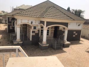 4 bedroom Detached Bungalow House for sale Abacha Road Mararaba Abuja