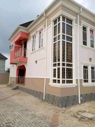 Detached Duplex for sale Ait Estate Alagbado Abule Egba Lagos