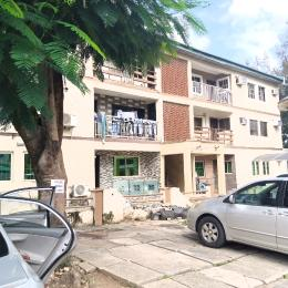 4 bedroom Flat / Apartment for rent Maitama Abuja
