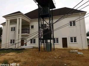 4 bedroom Detached Duplex House for rent Osubi Warri Delta