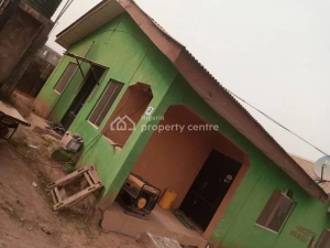 4 bedroom Flat / Apartment for sale  Alaso, Ait  Alagbado, Ifako-Ijaiye,  Alagbado Abule Egba Lagos