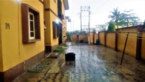4 bedroom Flat / Apartment for sale LSDPC Medium-Cost Housing Estate Phase IV Wempco road Ogba Lagos