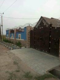 5 bedroom House for sale Olomore Housing Estate Abeokuta, Ogun State. Adatan Abeokuta Ogun