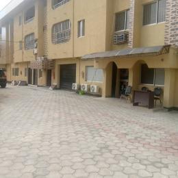 4 bedroom Blocks of Flats House for rent Opebi Ikeja Lagos