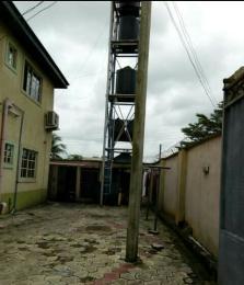 4 bedroom Flat / Apartment for rent O, bus stop Igando Ikotun/Igando Lagos