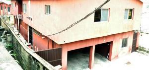 Flat / Apartment for sale Titilayo Mustapha Street, Surulere Ita Eko Abeokuta Ogun