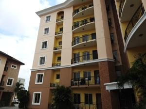 4 bedroom Flat / Apartment for rent Road 14 Lekki Phase 1 Lekki Lagos