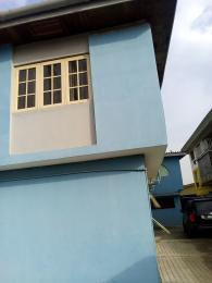4 bedroom Flat / Apartment for rent Ogba Estate Ajayi road Ogba Lagos