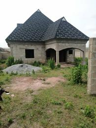 4 bedroom House for sale Back Of High Court Ifo Ifo Ifo Ogun