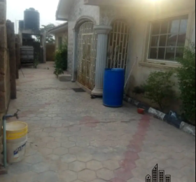 4 bedroom Flat / Apartment for rent Owode-Ede Osogbo Osun