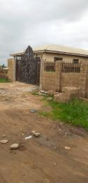 4 bedroom Detached Bungalow House for sale Surudara Bode Olude Ilugun Abeokuta Ogun