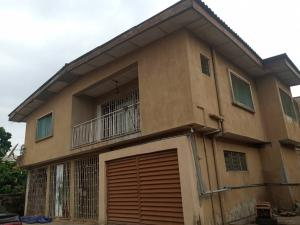4 bedroom Flat / Apartment for sale Ipaja Lagos