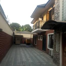 4 bedroom Blocks of Flats House for sale Palmgroove Shomolu Lagos
