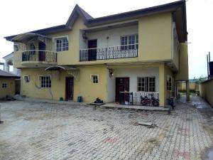 4 bedroom Flat / Apartment for rent Medina Estate Medina Gbagada Lagos