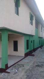 House for sale Ajegunle side of Alakuko Alimosho Lagos