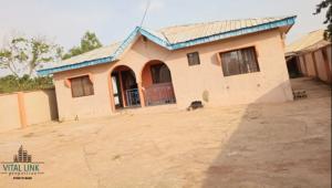 4 bedroom Blocks of Flats House for sale Aduramigba, Osogbo Osun