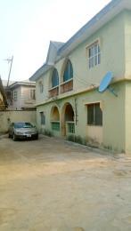 3 bedroom Blocks of Flats for sale Shasha Egbeda Alimosho Shasha Alimosho Lagos