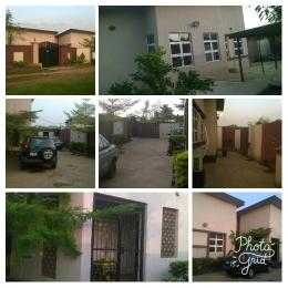 House for sale Behind Alheri Hotel Akala Expressway along New Garage Oluyole Oyo