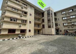 4 bedroom Blocks of Flats House for rent Banana island estate Banana Island Ikoyi Lagos