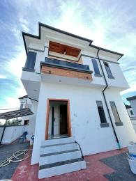 4 bedroom Detached Duplex for sale Off Lekki-Epe Expressway Ajah Lagos