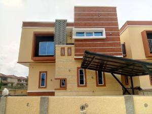 4 bedroom Detached Duplex House for sale Buena Vista Estate Orchid Road chevron Lekki Lagos