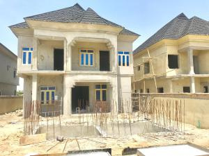 4 bedroom Land for sale Okun Ajah, Off Abraham Adesanya Road Lekki Scheme 2 Abraham adesanya estate Ajah Lagos