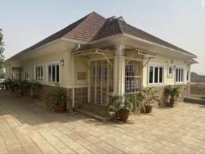 4 bedroom Detached Bungalow House for sale Citec Estate Nbora Abuja