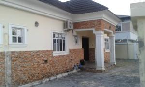 4 bedroom Detached Bungalow House for sale Ogufayo estate Lekki Lagos