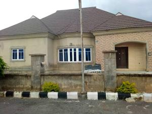 4 bedroom Detached Bungalow for sale Palm Height Estate Phase 3 Trademore Airport Road Lugbe Abuja