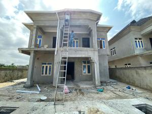 4 bedroom Detached Duplex House for sale Off Ogombo Road. Abraham Adesanya. Ogombo Ajah Lagos