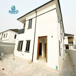 4 bedroom Detached Duplex House for sale Idado Estate Lekki Idado Lekki Lagos