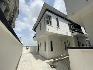4 bedroom Detached Duplex House for sale chevron Lekki Lagos