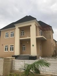 4 bedroom Detached Duplex House for rent Gaduwa Abuja