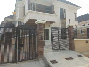 4 bedroom House for sale Victory Estate Ajah Lagos
