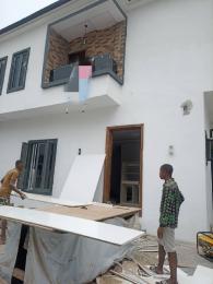 4 bedroom Detached Duplex for rent Agungi Lekki Lagos