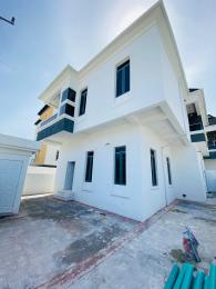 4 bedroom Detached Duplex House for sale Orchid hotel road  Lekki Phase 2 Lekki Lagos