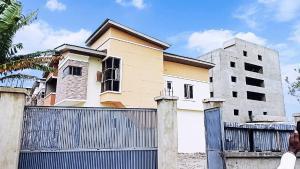 4 bedroom Detached Duplex for sale Abijo Ajah Lagos