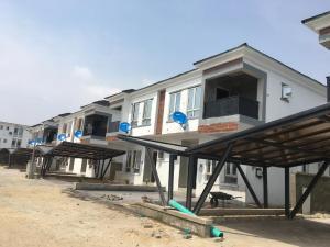 4 bedroom Detached Duplex House for rent Victoria garden bay 111 ikate Ikate Lekki Lagos