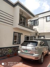 4 bedroom Detached Duplex House for shortlet BUDO PENINSULA ESTATE  Ajah Lagos