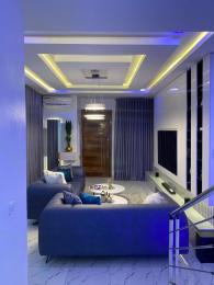 4 bedroom Flat / Apartment for shortlet Chevron Alternative  chevron Lekki Lagos
