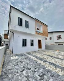 4 bedroom Detached Duplex for sale Lekki Palm City Ajah Lagos