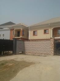 4 bedroom House for rent budo street Thomas estate Ajah Lagos