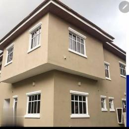 4 bedroom Detached Duplex House for sale Crown Estate, Sangotedo Ajah Lagos