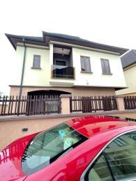 4 bedroom Detached Duplex House for sale lekki Ajah Lagos